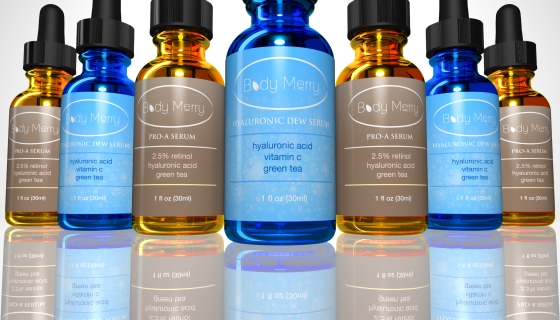 BODYMERRYhyaluronic