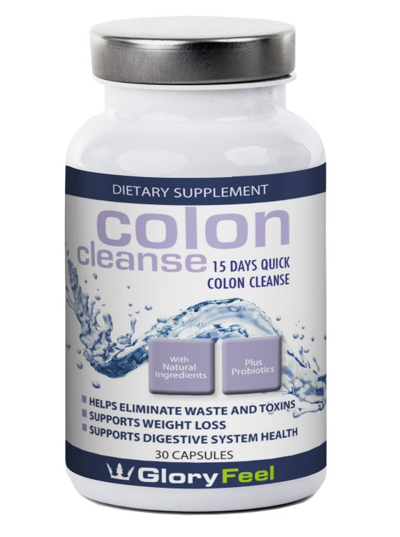 GloryFeelColonCleanse